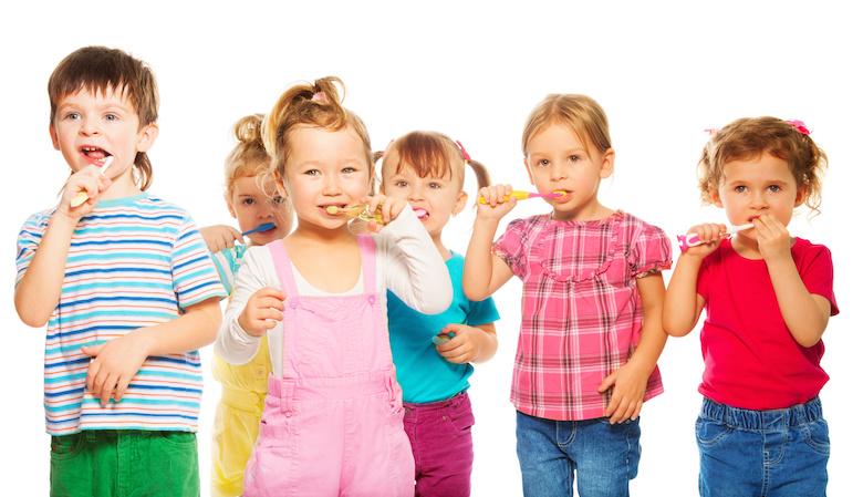 Kinderzahnheilkunde & Kinderzahnarzt in Buxtehude