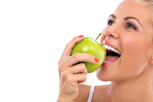 Gesunde Zähne mit der richtigen Vorbeugung / Prophylaxe in unserer Praxis